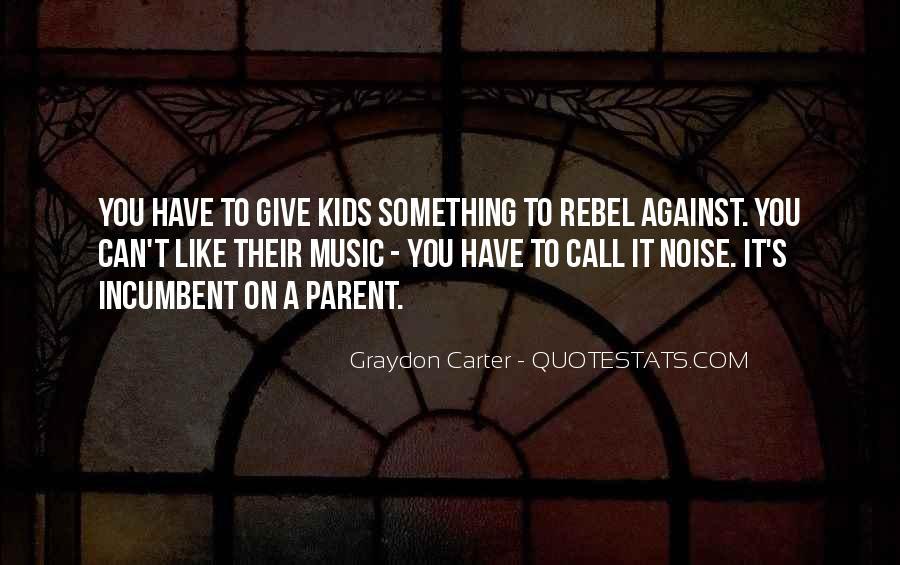 Graydon Carter Quotes #925846