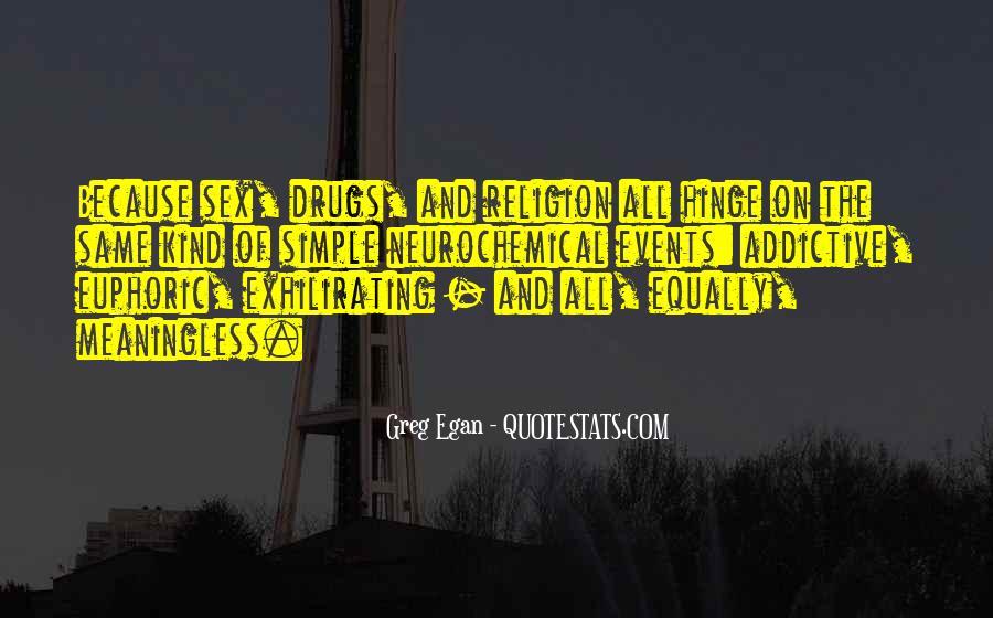 Greg Egan Quotes #1038720
