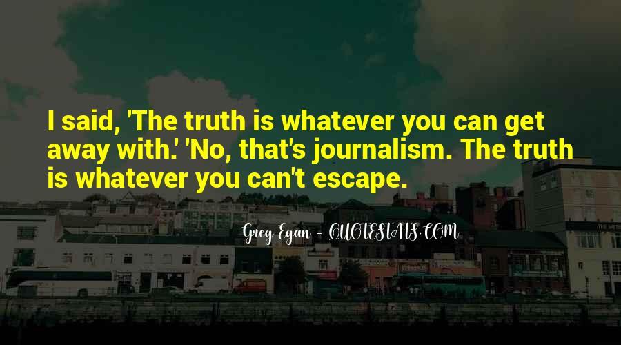 Greg Egan Quotes #1068272