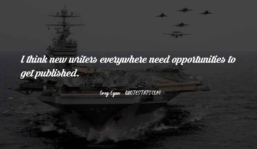 Greg Egan Quotes #1081321