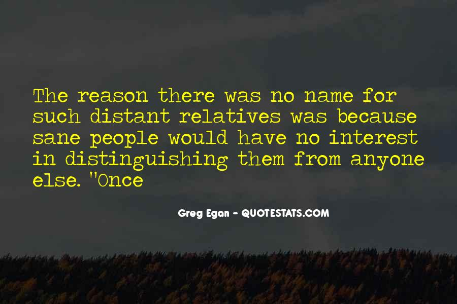 Greg Egan Quotes #1184714