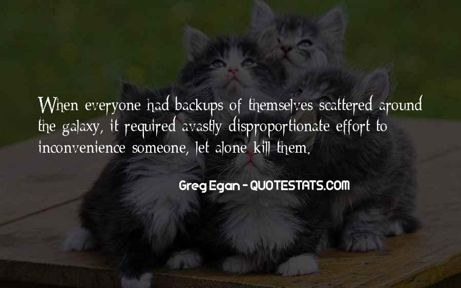 Greg Egan Quotes #1270493