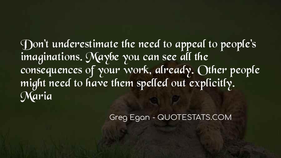 Greg Egan Quotes #1594565