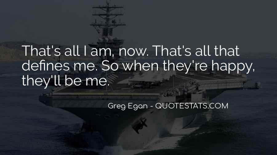 Greg Egan Quotes #1610431