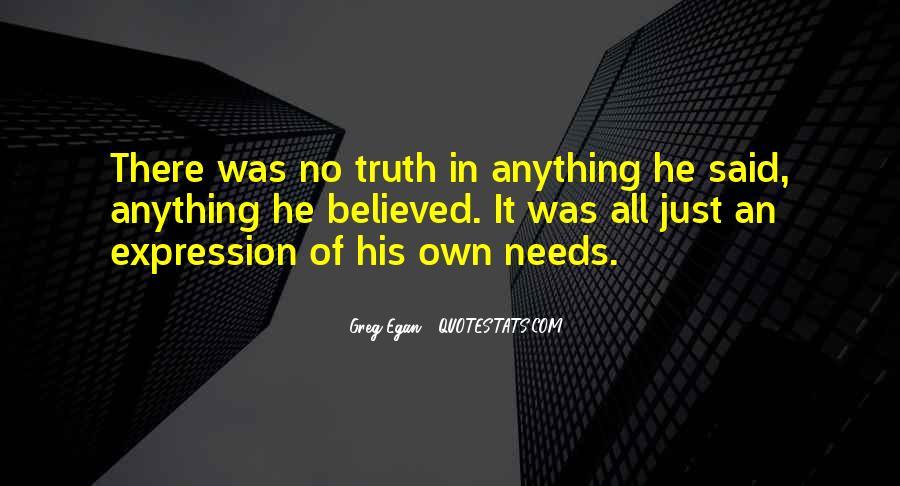 Greg Egan Quotes #1816694