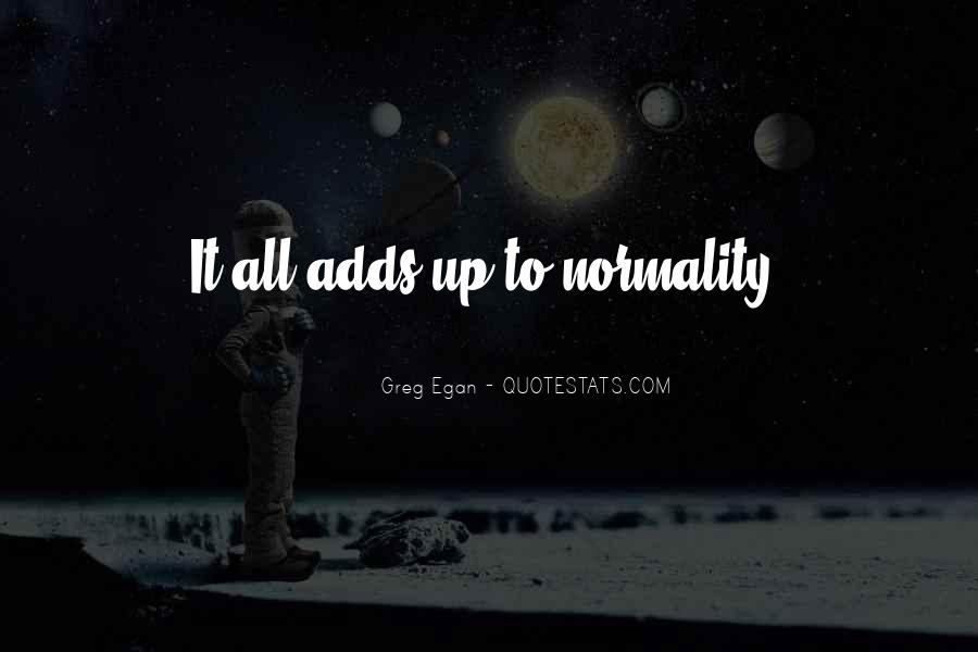 Greg Egan Quotes #1847619