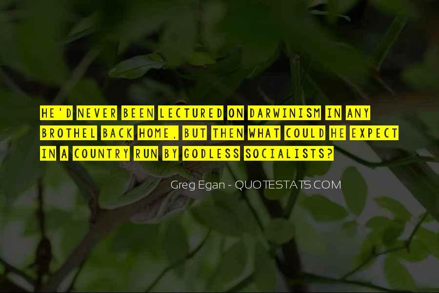 Greg Egan Quotes #1876132