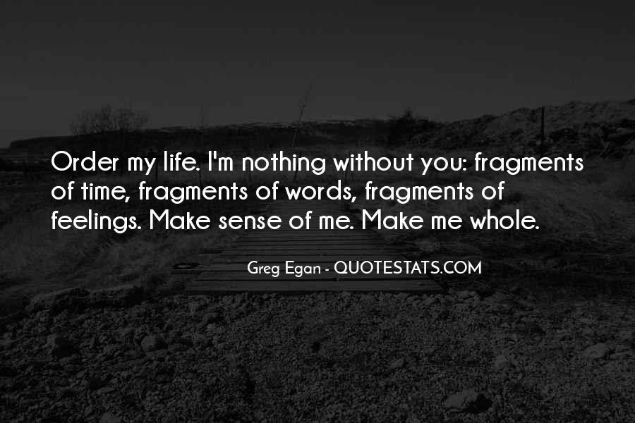 Greg Egan Quotes #222179