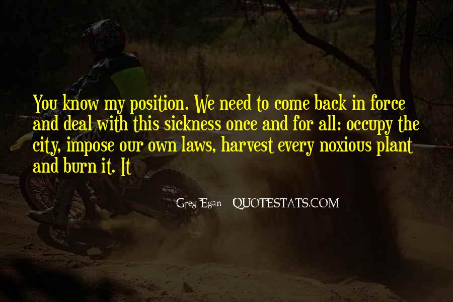 Greg Egan Quotes #309026