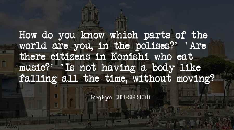 Greg Egan Quotes #371675