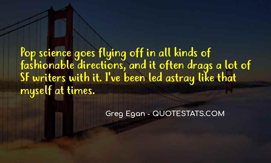 Greg Egan Quotes #45050