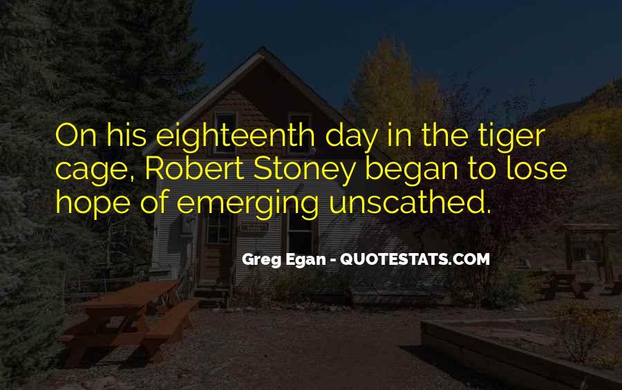 Greg Egan Quotes #605592