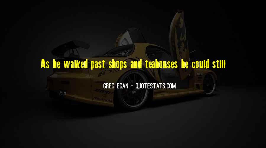 Greg Egan Quotes #617348