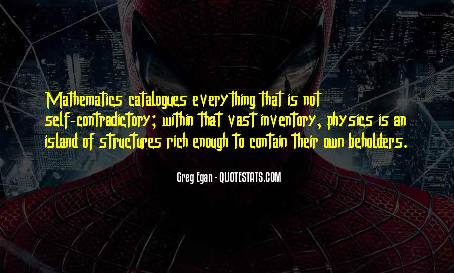 Greg Egan Quotes #723572