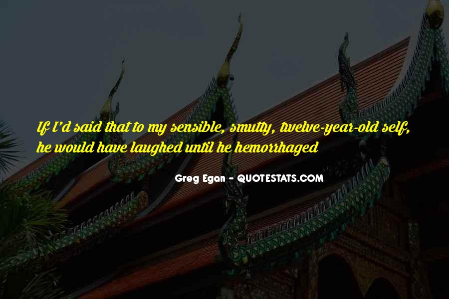 Greg Egan Quotes #749326