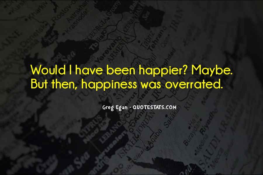 Greg Egan Quotes #909622