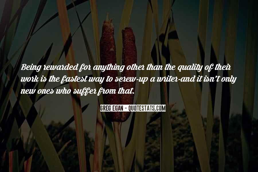 Greg Egan Quotes #956309