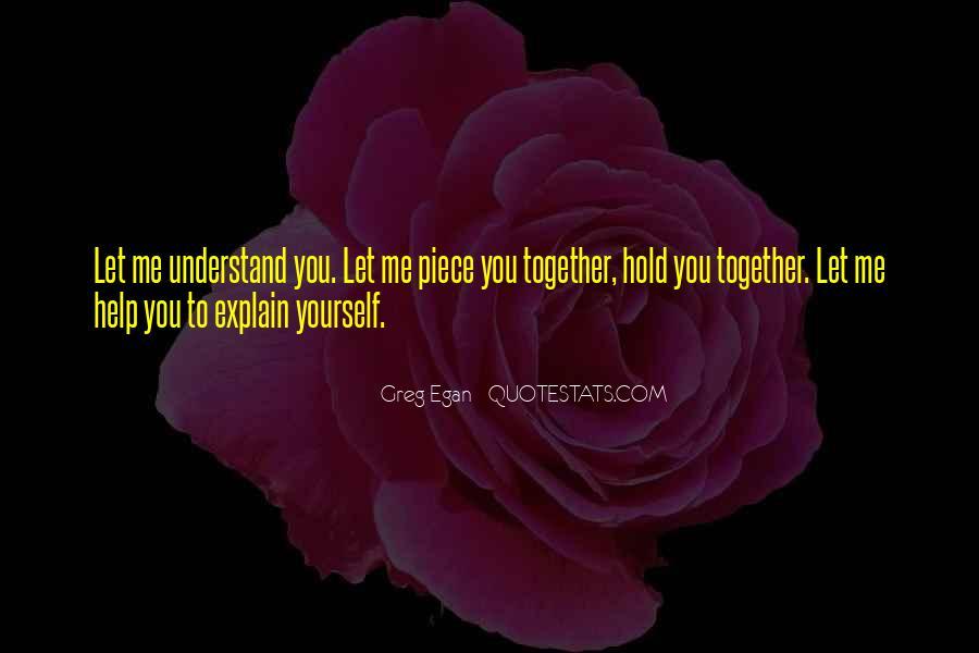 Greg Egan Quotes #96096
