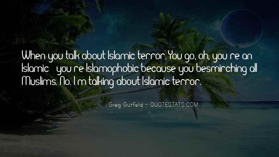 Greg Gutfeld Quotes #1226128