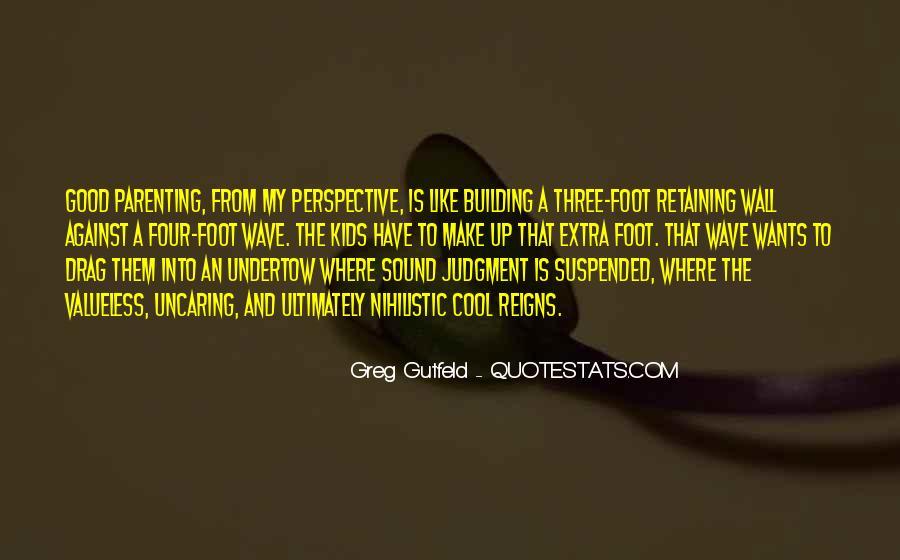 Greg Gutfeld Quotes #1455495