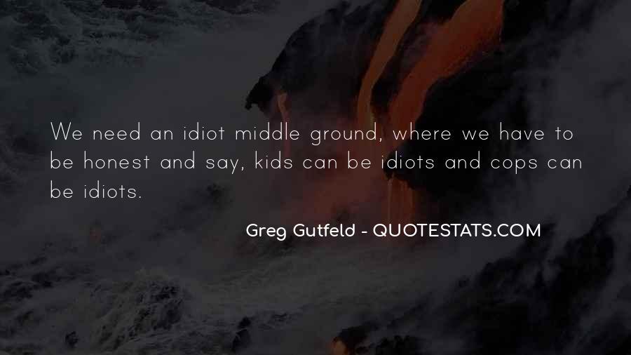 Greg Gutfeld Quotes #267052