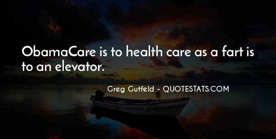 Greg Gutfeld Quotes #607420