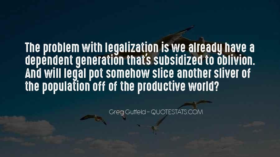 Greg Gutfeld Quotes #661282