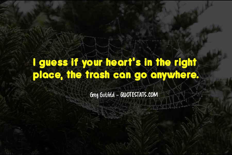 Greg Gutfeld Quotes #772877