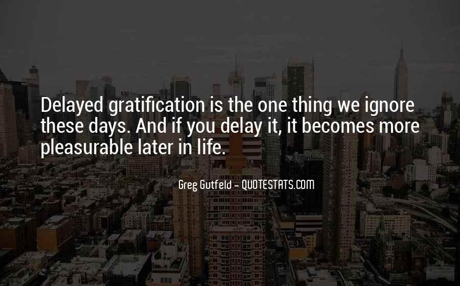 Greg Gutfeld Quotes #903426