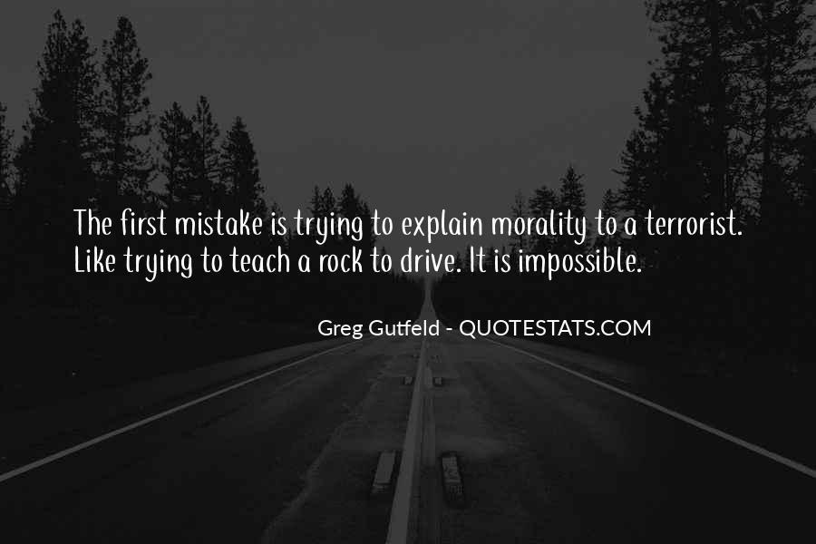 Greg Gutfeld Quotes #975406