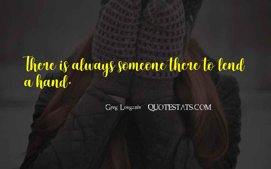 Greg Louganis Quotes #1156926