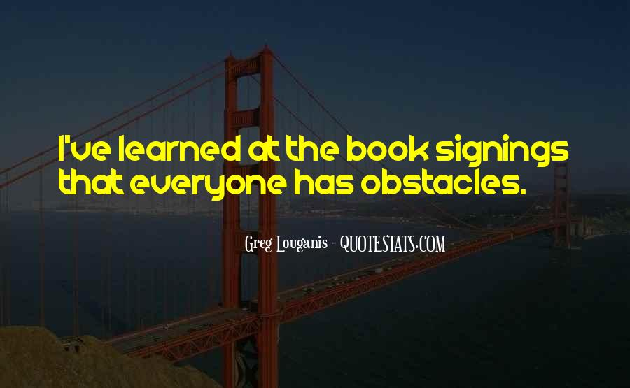 Greg Louganis Quotes #1282174