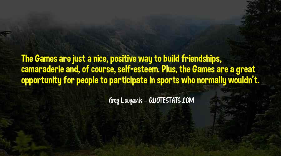 Greg Louganis Quotes #603444