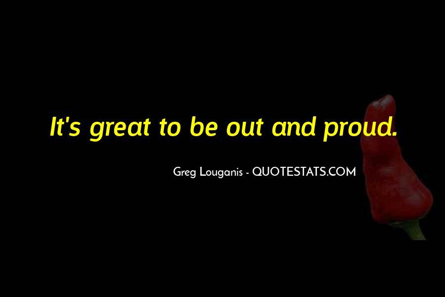 Greg Louganis Quotes #644734