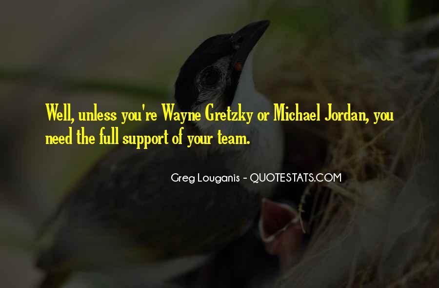 Greg Louganis Quotes #789432