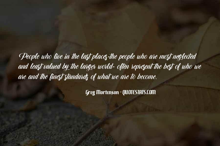 Greg Mortenson Quotes #1094726