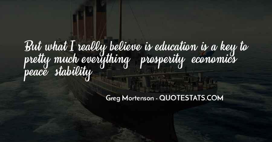 Greg Mortenson Quotes #1184582