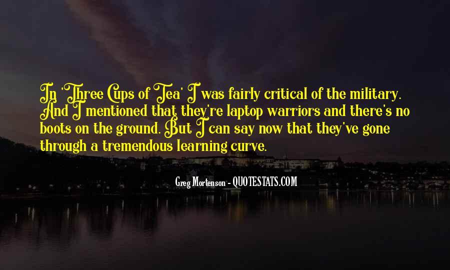 Greg Mortenson Quotes #1264391