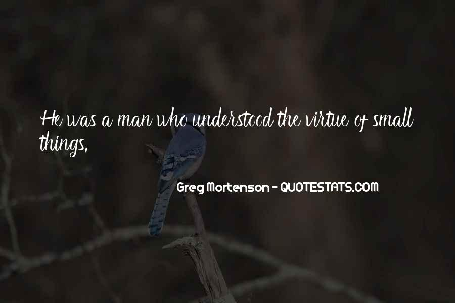 Greg Mortenson Quotes #1709688