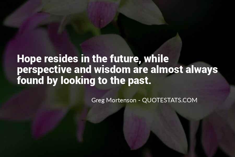 Greg Mortenson Quotes #1715320