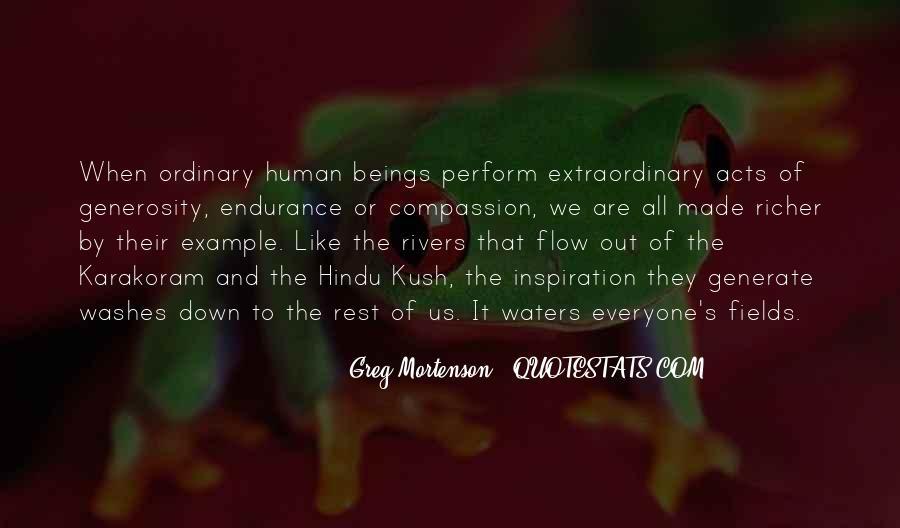 Greg Mortenson Quotes #1722932