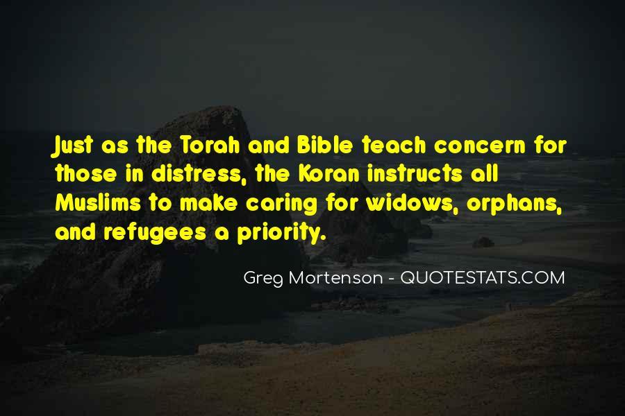 Greg Mortenson Quotes #1813731