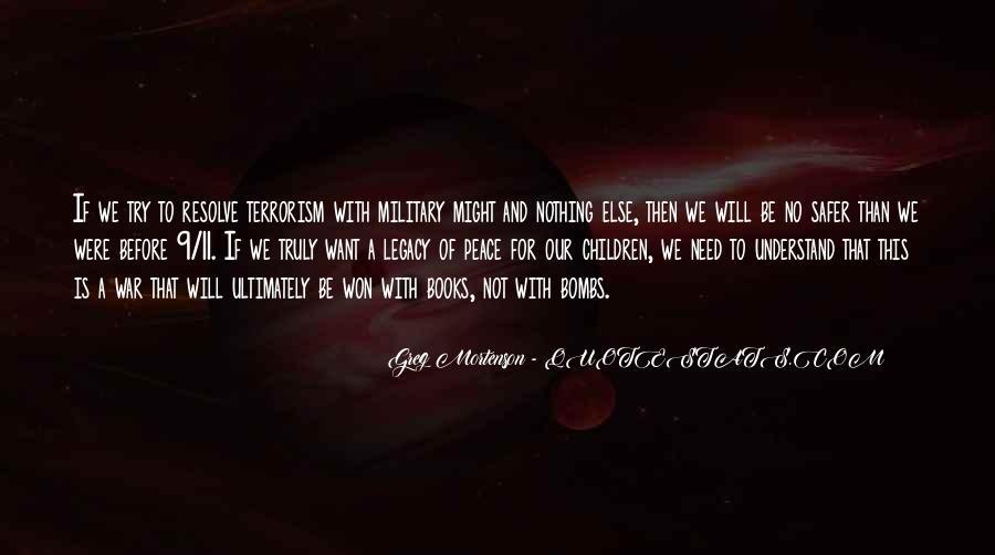 Greg Mortenson Quotes #298812