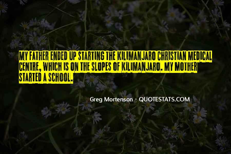 Greg Mortenson Quotes #30921
