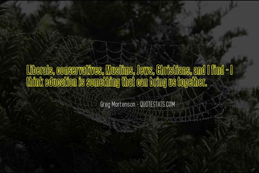 Greg Mortenson Quotes #33157
