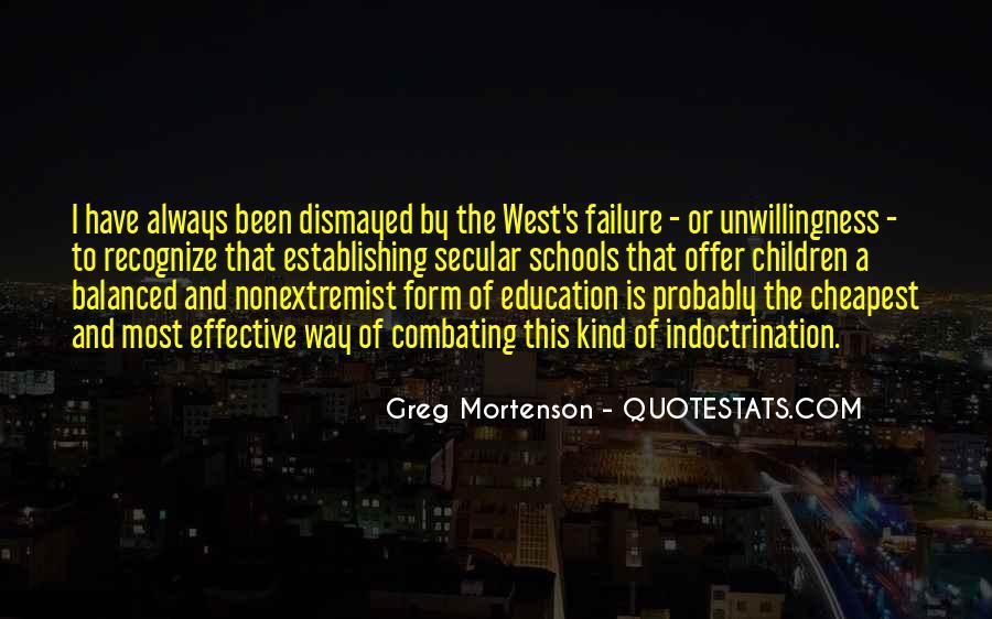 Greg Mortenson Quotes #355923