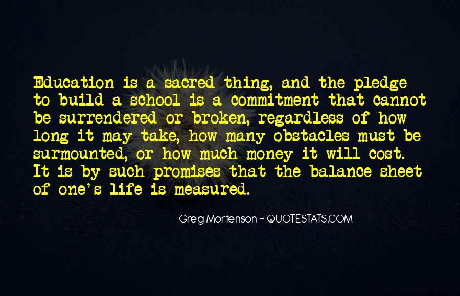 Greg Mortenson Quotes #494371