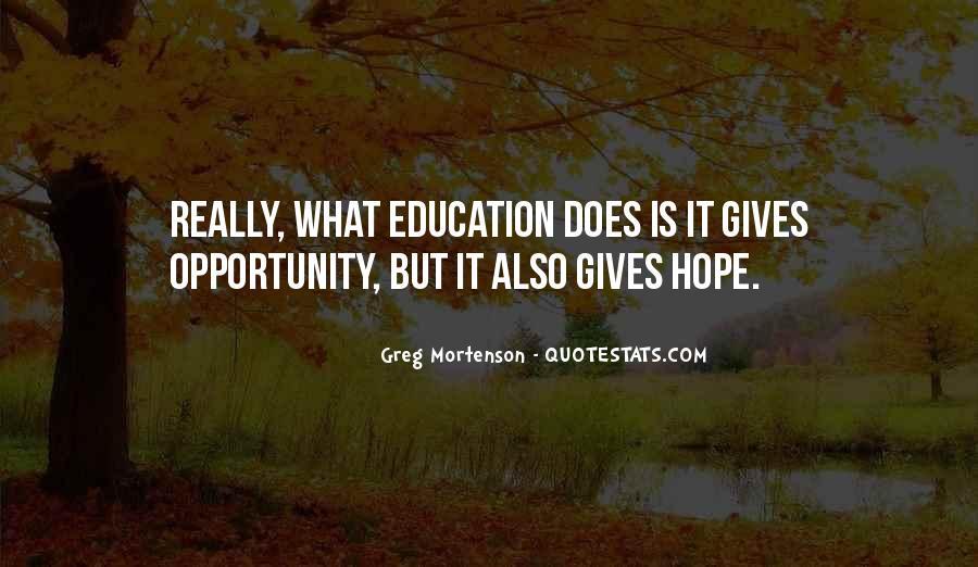 Greg Mortenson Quotes #698496