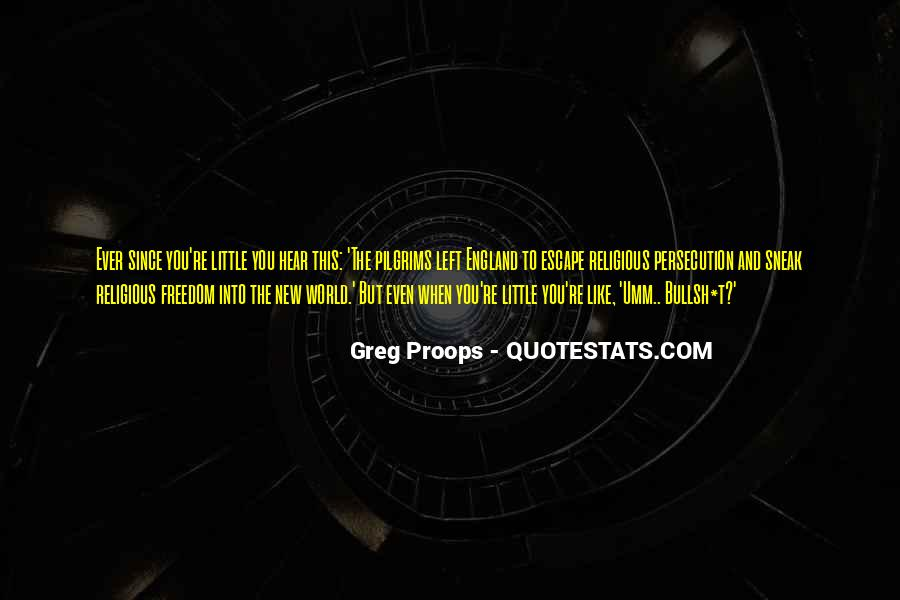 Greg Proops Quotes #1648438