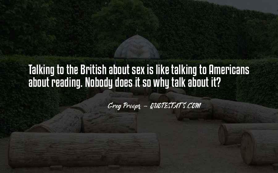 Greg Proops Quotes #1749281